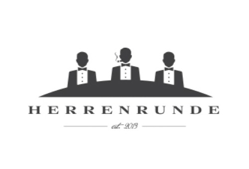 Herrenrunde, Logo, YES ARCHITECTURE.
